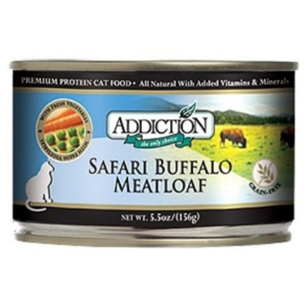 addiction-safari-buffalo-canned-cat-food